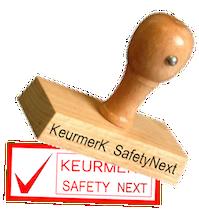 safetynext-keurmerk